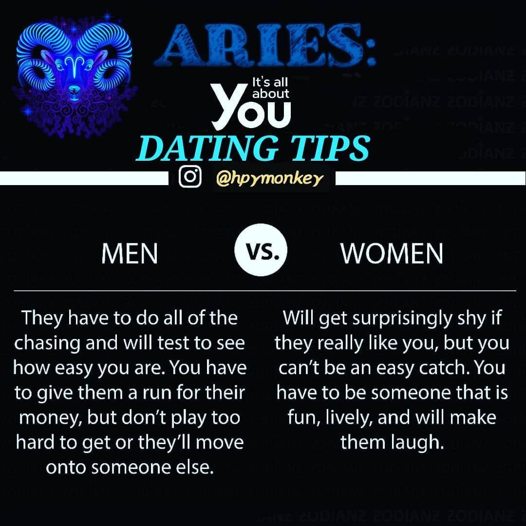 Aries and gemini dating tips