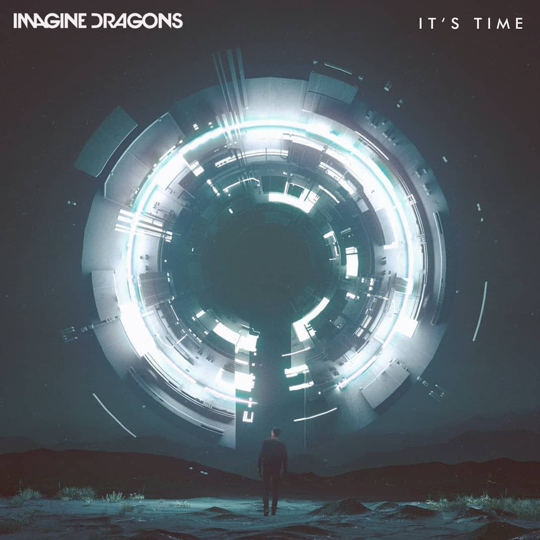 Warriors Imagine Dragons Guitar Cover: #ImagineDragons #ItsTime