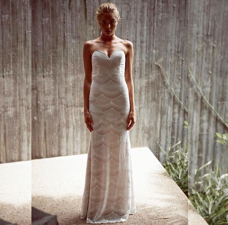 Stone Cold Fox Market Gown | Formal | Pinterest | Stone cold fox ...