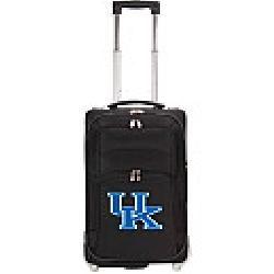 Kentucky Wildcats Nylon Carry On Luggage