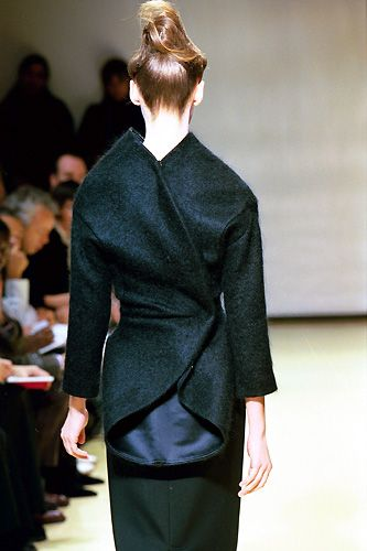 Junya Watanabe F/W 1999
