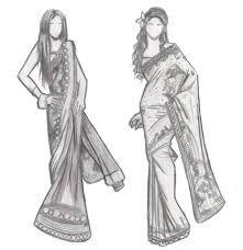 Manish Malhotra Lehenga Sketches Google Search Fashion Illustration Sketches Fashion Design Sketches Dress Design Sketches