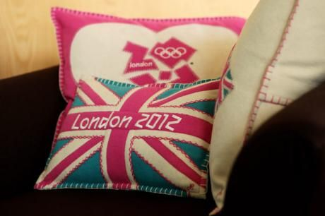 London 2012 Olympic merchandise