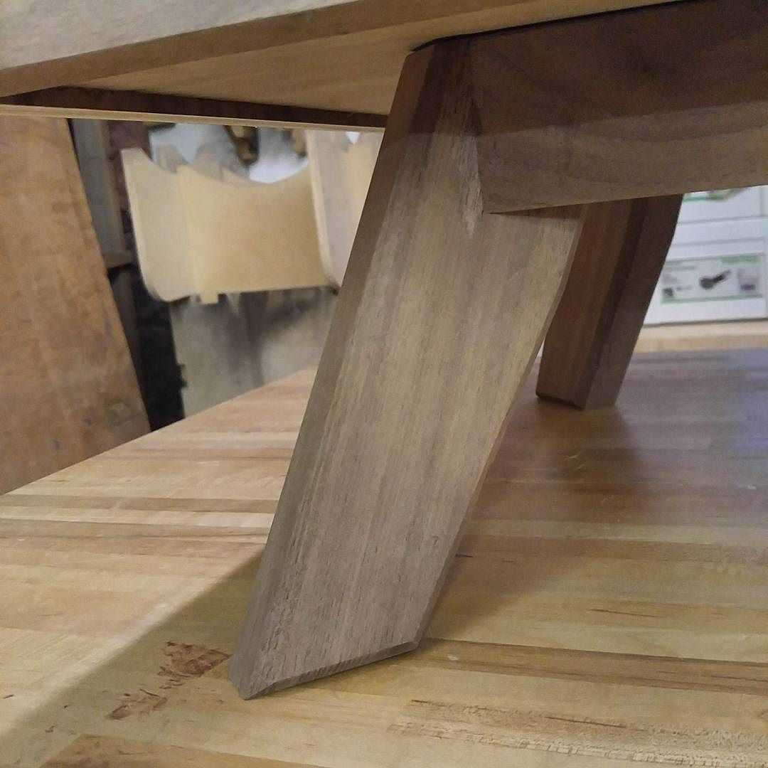Not the most fun joinery i 39 d ever done definitely learned for Ever design furniture
