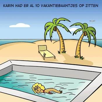 Op zoek naar een vakantiebaan die wel wat oplevert? Neem dan contact op met Seesing Personeel: http://www.seesingpersoneel.nl/