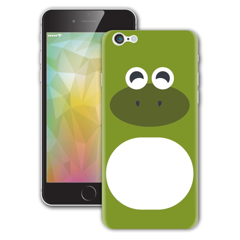 Animals Frog iPhone sticker Vinyl Decal