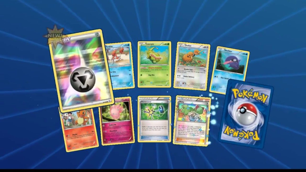 Opening A Generations Elite Trainer Box Pokemon Tcgo With