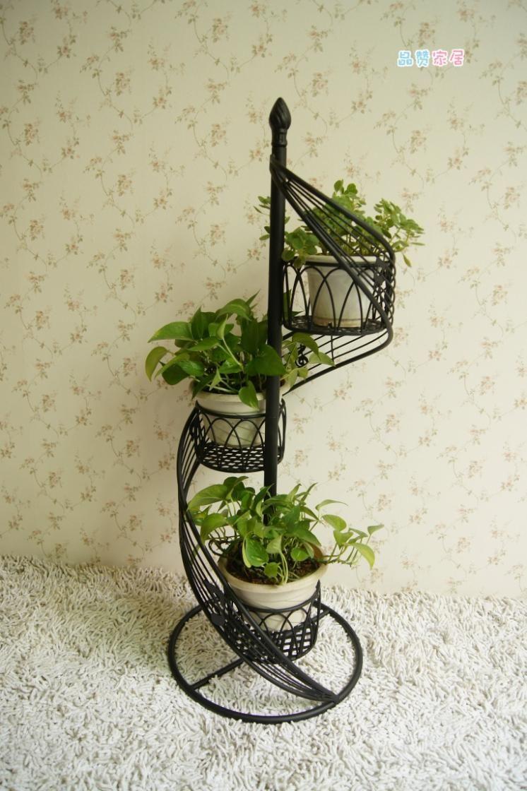 Vase Holder From Emily Schoenfeld
