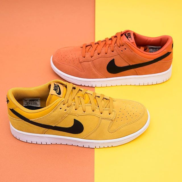 new product 462ca 97234 Nike Dunk Low - 904234-700 • 904234-800 dunk,dunklow,footish