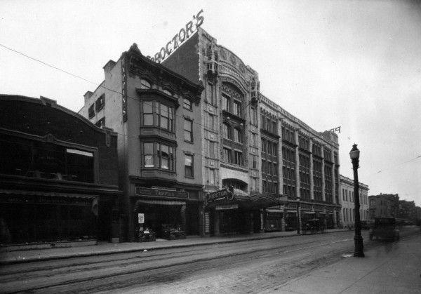 Proctor's 1920's