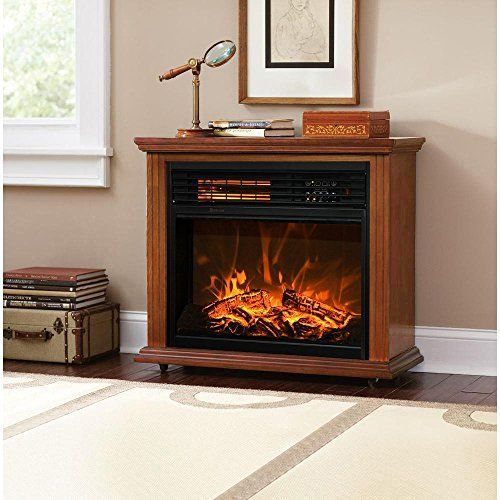 best electric fireplace heater reviews -XtremepowerUS ...