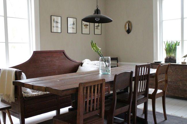 Domargård - Villa Olivia: Uusia kuvakulmia vanhasta kodista