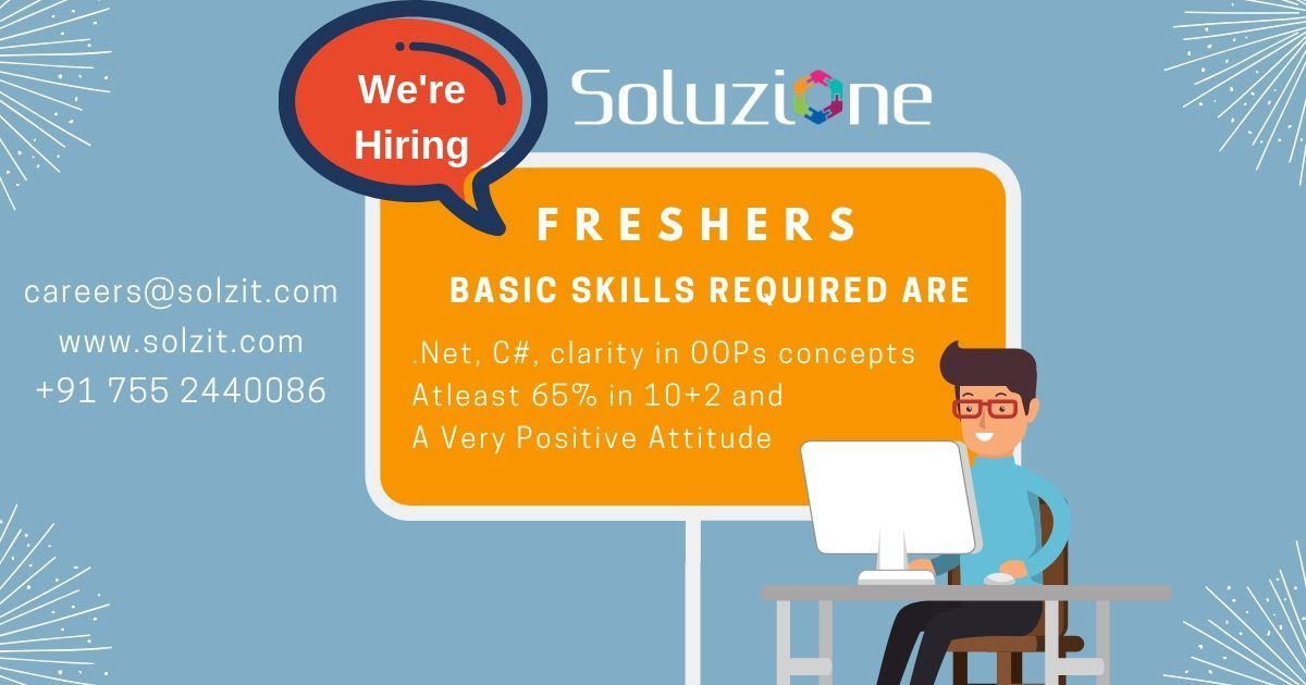 Attention All Freshers We are looking for Super Star