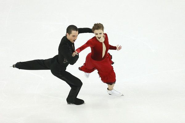 2015 Shanghai World Figure Skating Championships - Day 1 - Pictures