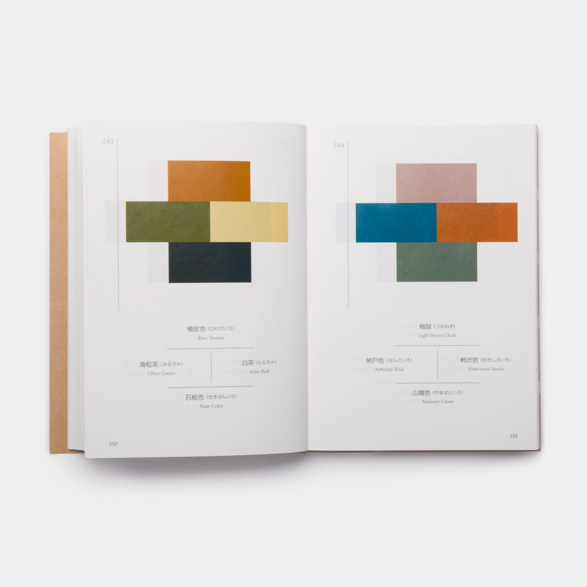 Dictionary Of Color Combinations Color Theory Books Japanese Colors Colour Dictionary
