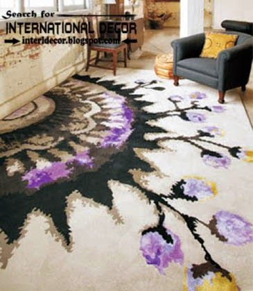 Modern Printed Carpet Patterns Patterned Carpets And Rugs Purple Carpets Rugs On Carpet Patterned Carpet Rug Design