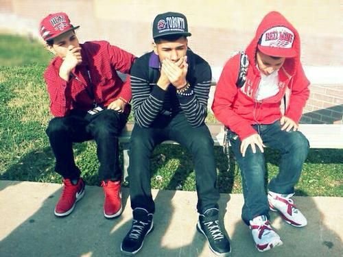 Swag Boys With Beanies | www.pixshark.com - Images ...
