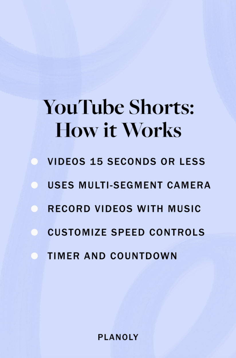 What Is Youtube Shorts How It Compares To Tiktok Reels Youtube Social Media Expert Social Media