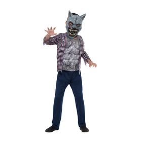 #Kmart Kids Werewolf Costume Sc 1 St Pinterest  sc 1 st  Germanpascual.Com : girls werewolf costumes  - Germanpascual.Com