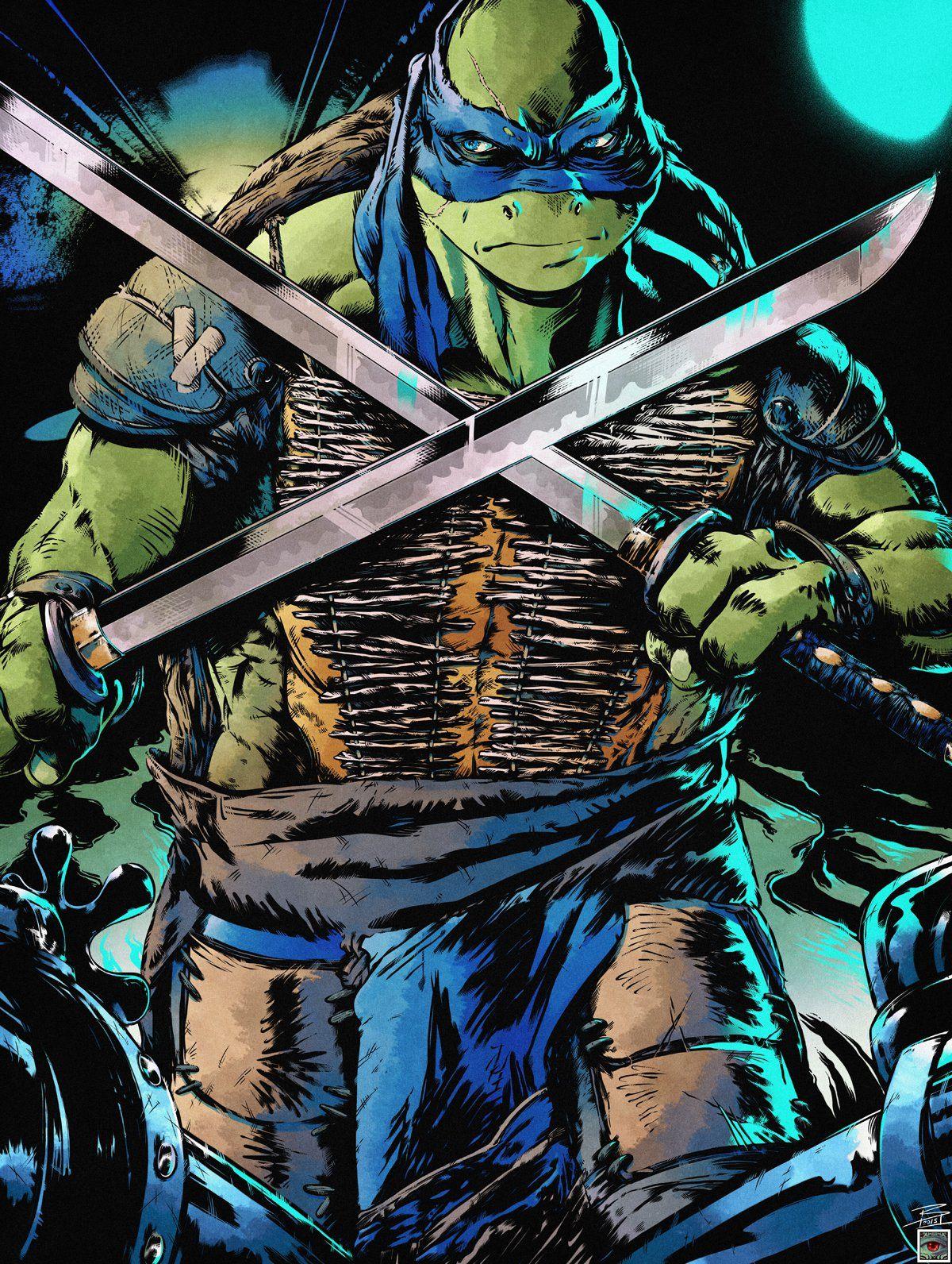 TMNT X Reader - | TMNT | Tmnt, Ninja turtles, Leonardo tmnt