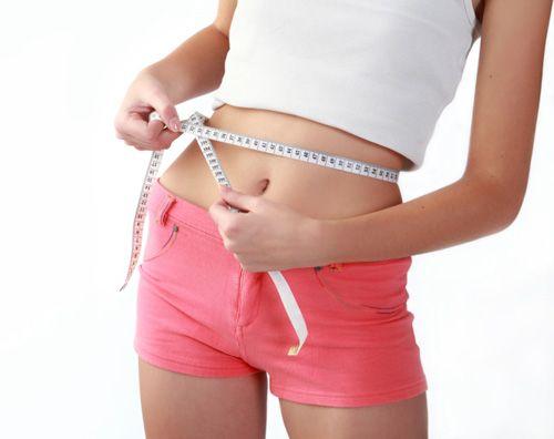 美しく痩せたい。お腹スッキリさせたい!