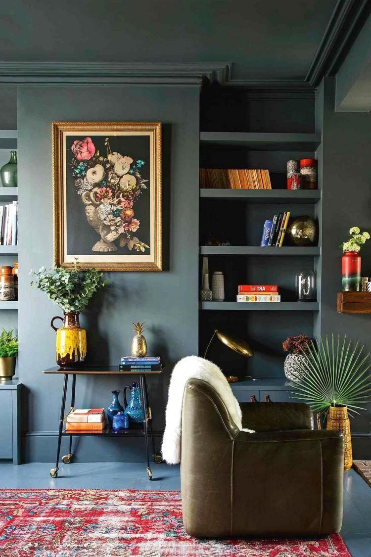 Totally Inspiring Living Room Decor Ideas | Modern living ...