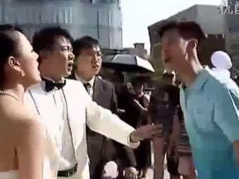 Китайская невеста!