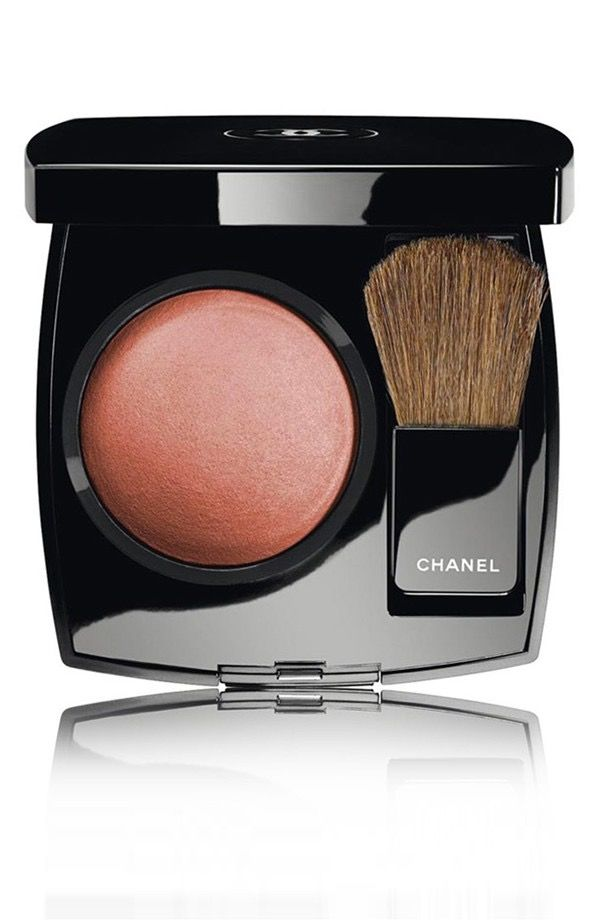 CHANEL JOUES CONTRASTE   Powder Blush available at #Nordstrom