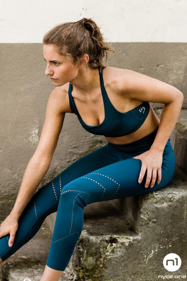 Wir haben eine exklusive Kollektion aus Sport-Bekleidung für Yoga