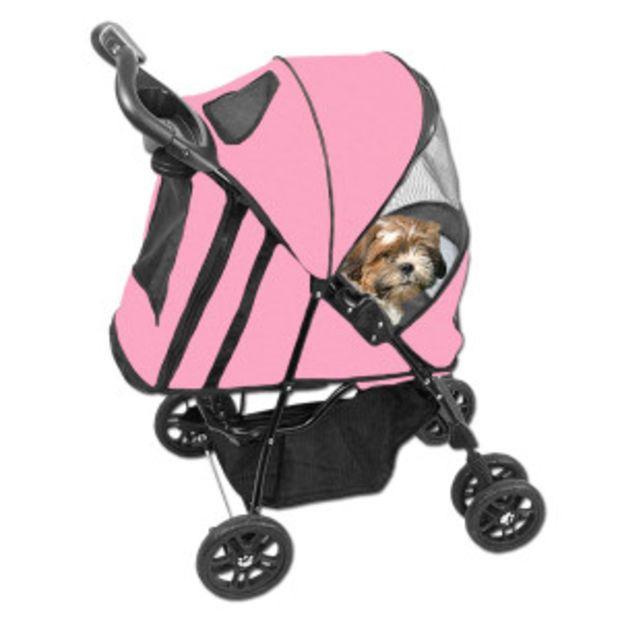 Pet Gear Happy Trails Pet Stroller Strollers Crates Carriers Petsmart Pet Stroller Pet Gear Stroller