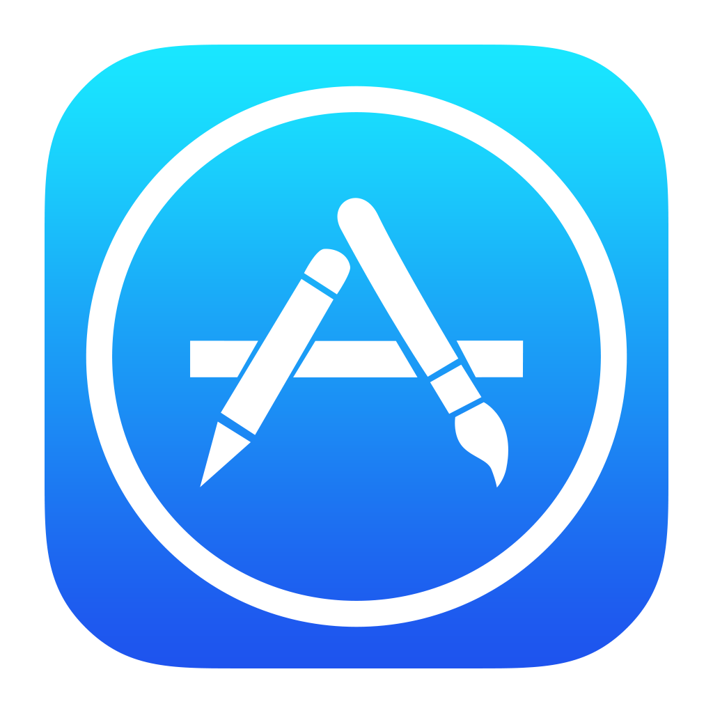 Pin by Udash on symbols in 2019 App store icon, App logo
