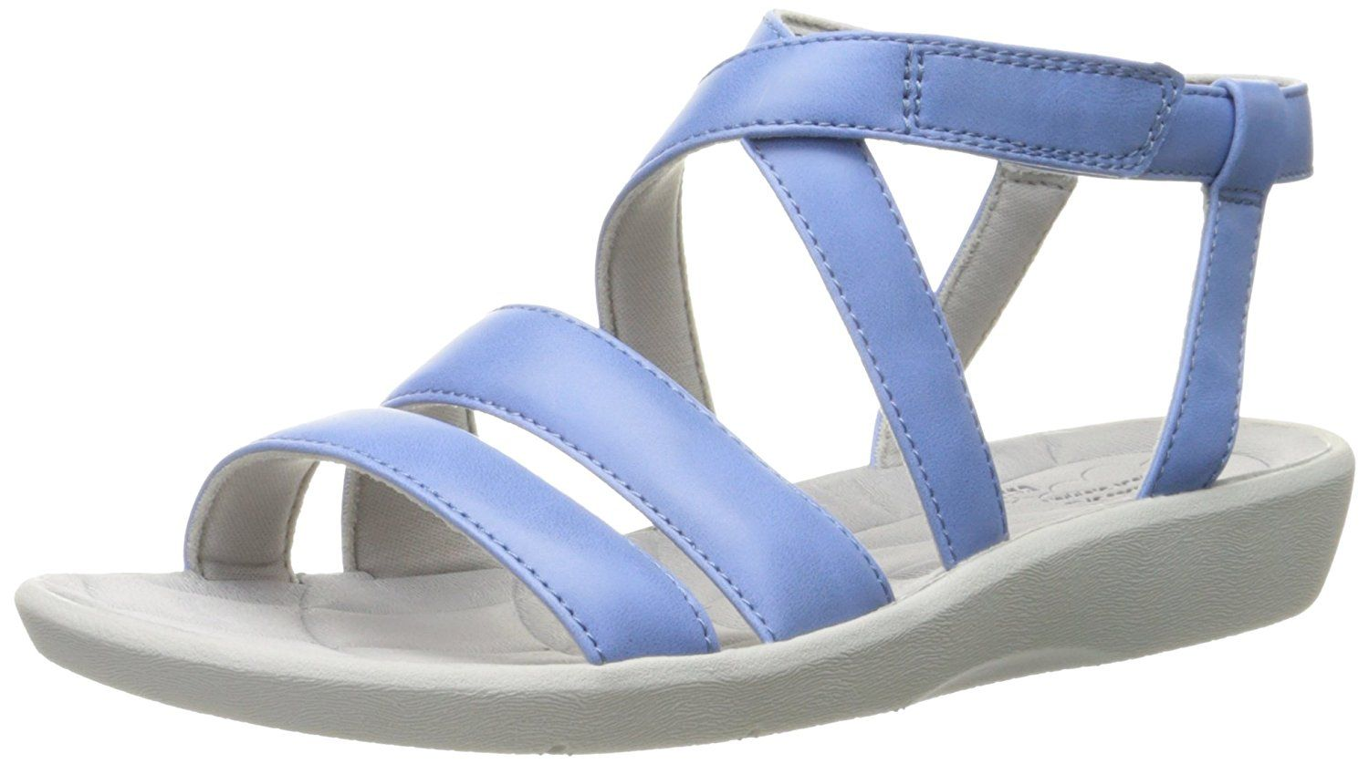 9334d0dbd53f Clarks Women s CloudSteppers Sillian Spade Sandal     Tried it! Love it!  Click the image.   Gladiator sandals