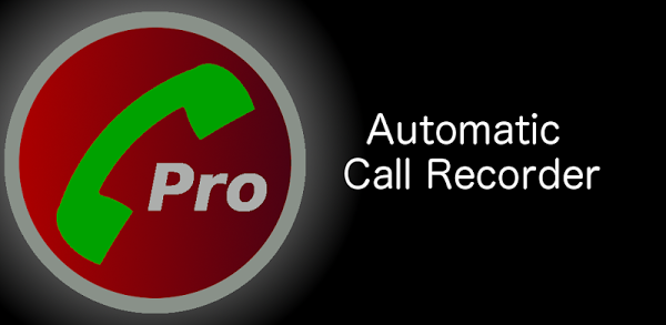 Download Automatic Call Recorder Pro Apk 4.25 Cracked From