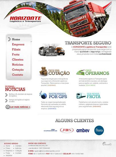 Horizonte Transportes