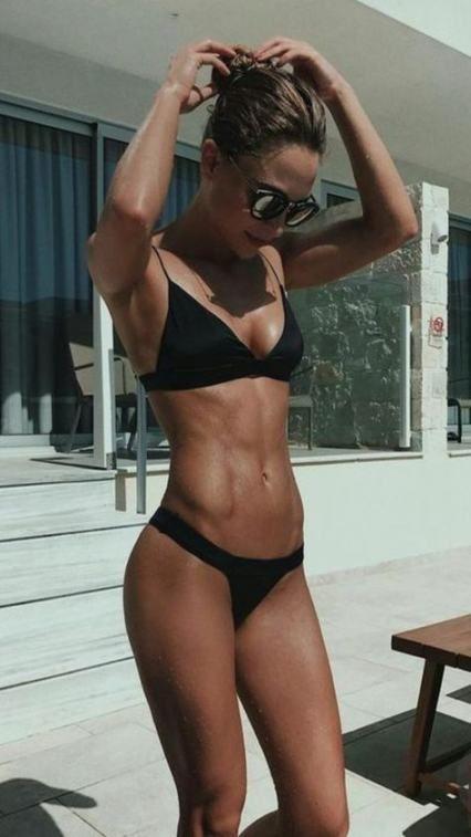 35 Best ideas fitness inspiration body bikinis beauty #beauty #fitness
