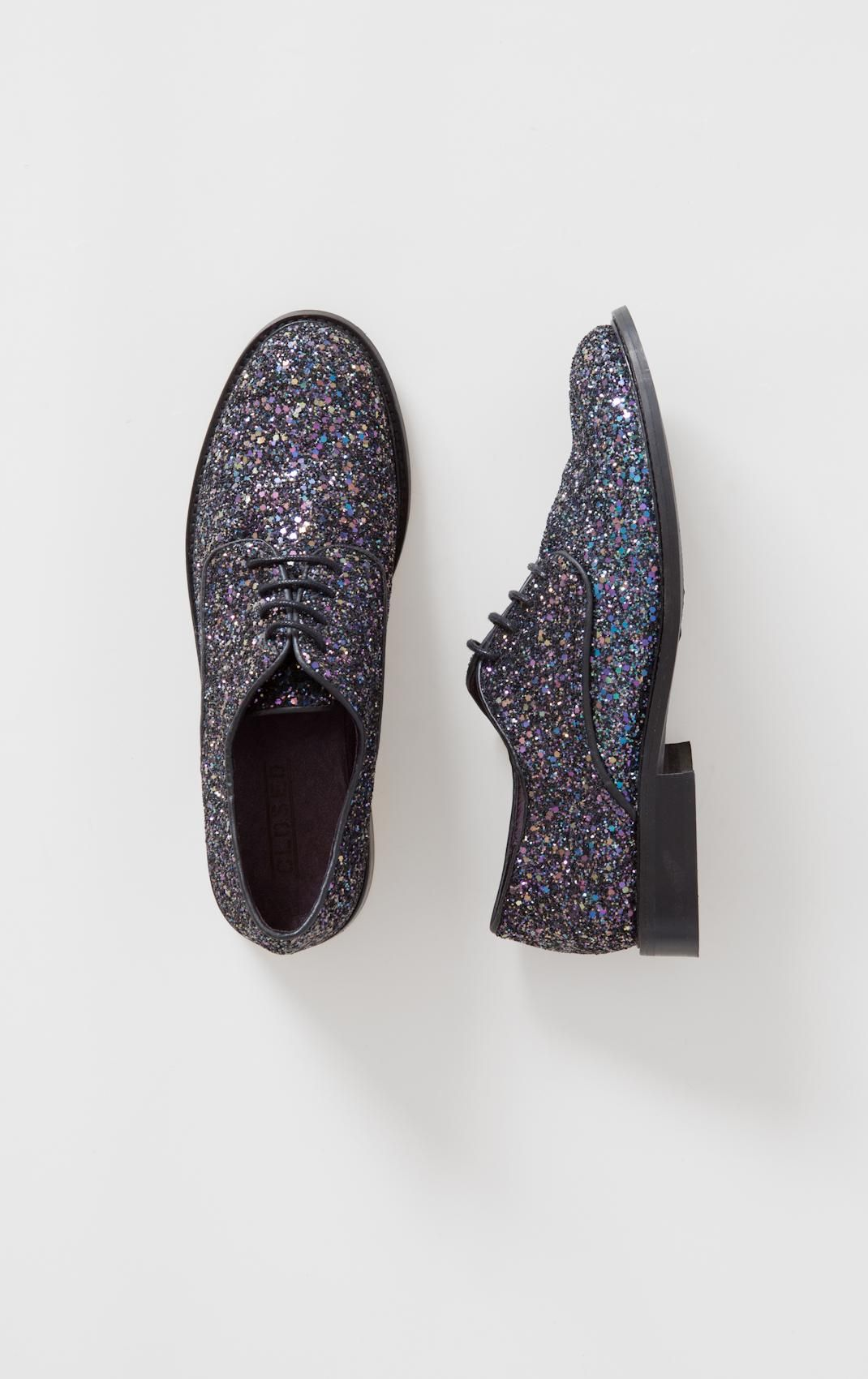 Closed | Glitter Shoes