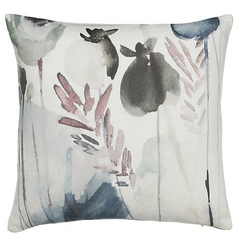 Croft Collection Anya Cushion Multi Cushions Tapestry Throw Pillows