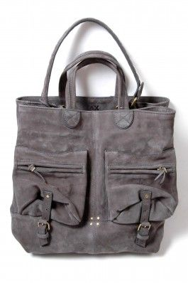 335044d16e Jerome Dreyfuss Max Leather Tote