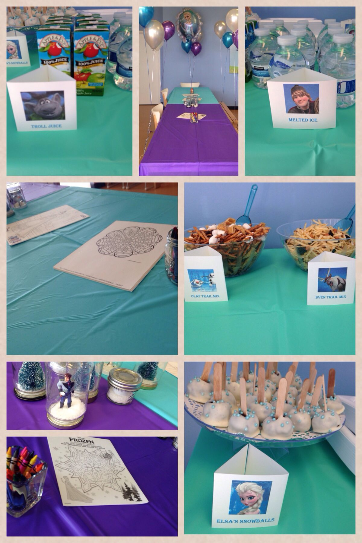 Frozen birthday party coloring pages - Frozen Birthday Party Free Coloring Pages And Printables Online Frozen Themed Snacks Treats