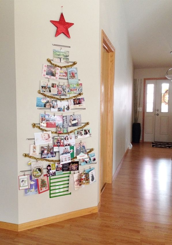 Christmas Card Display.Christmas Card Display Ideas Andrea39s Notebook Christmas