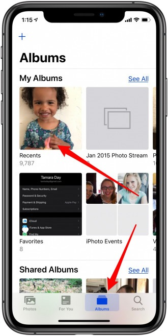 How To Turn Live Photos Into Videos On An Iphone Ipad New For Ios 13 Iphonelife Com Live Photo Photo Iphone Life