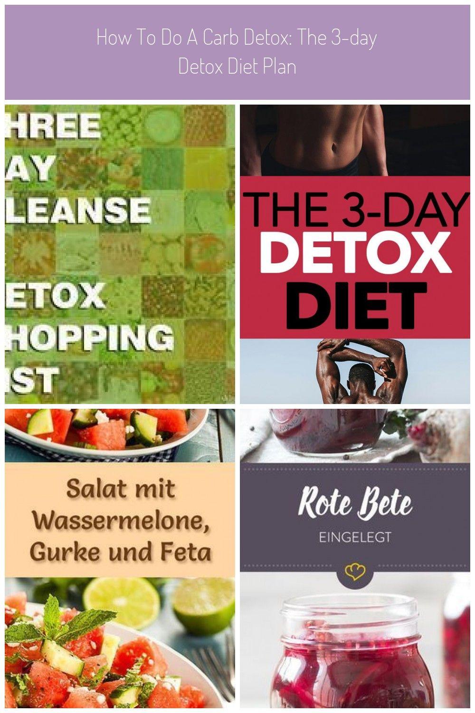 Nosy Best Detox Diet 3 Tage Abnehmen  3 Day Detox Ideen  day diat