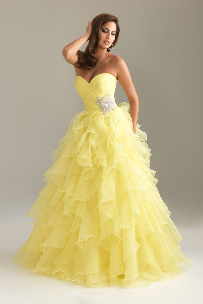 17 Best images about prom here we come on Pinterest | Long prom ...