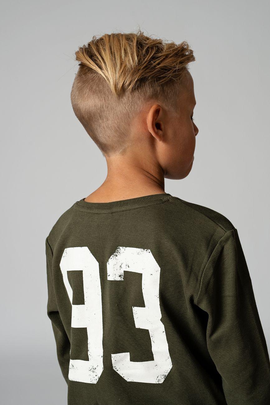 22+ Funky boys haircut information