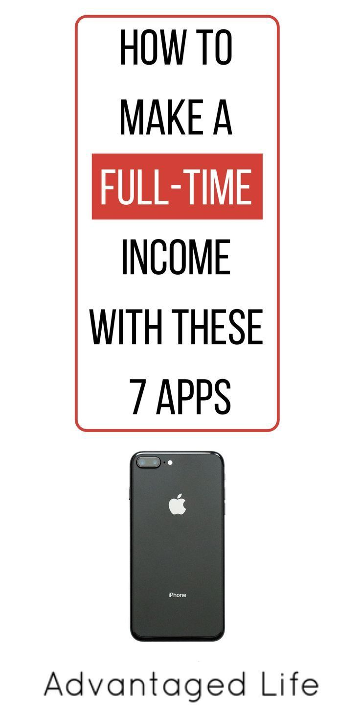 7 Ways to Make Money Using Your Phone (No Surveys!) Way