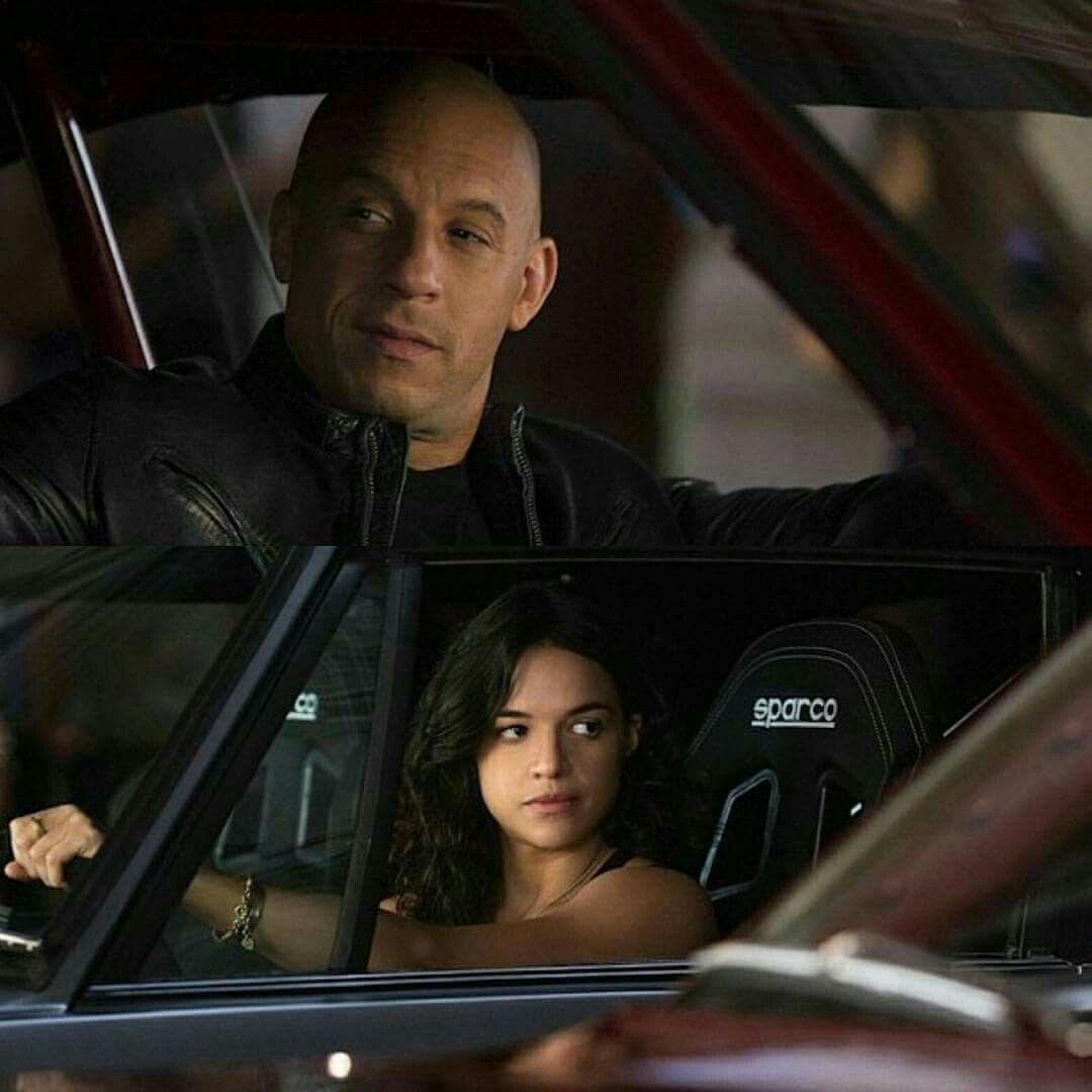 Pin On Ff Dominic Letty Toretto