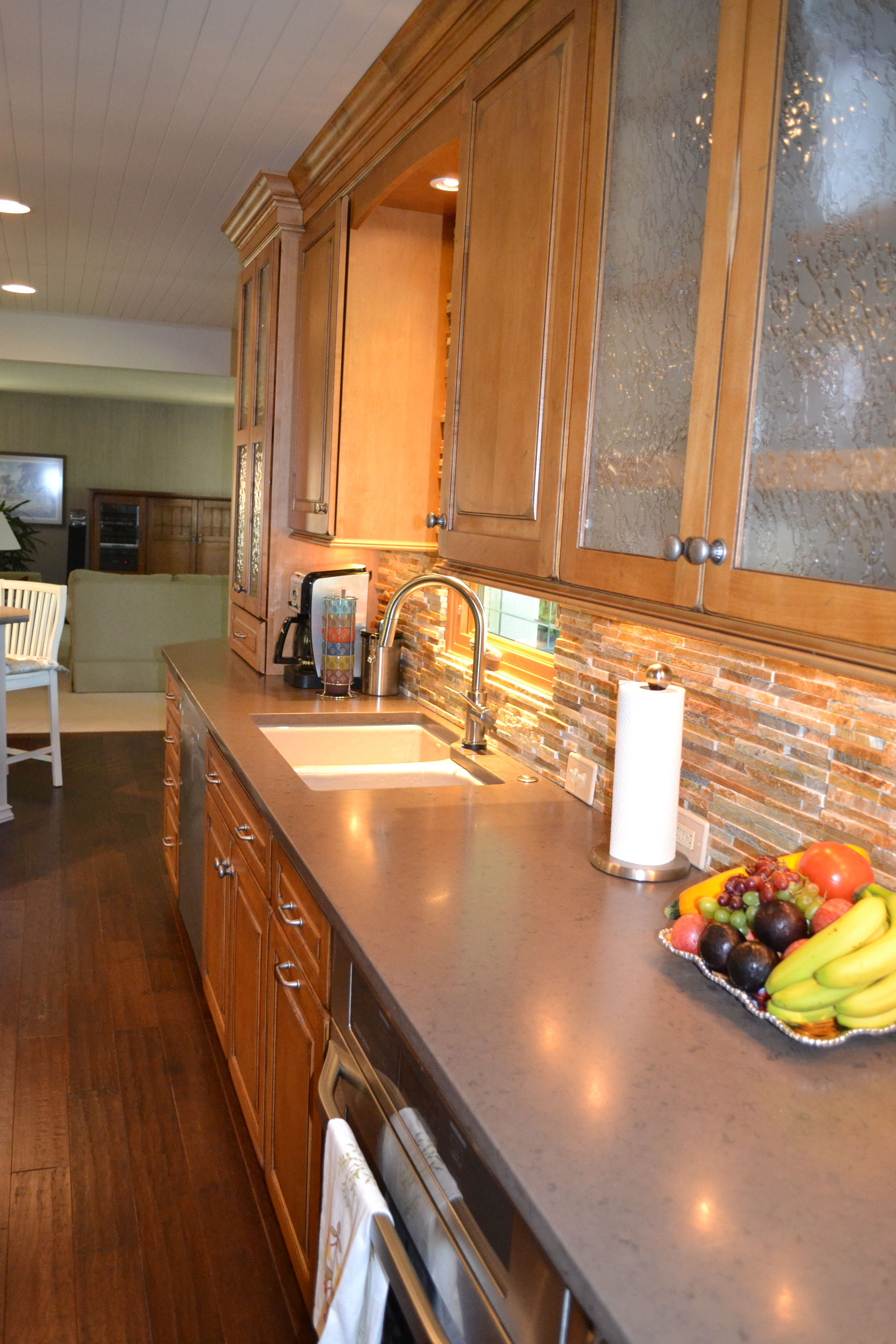 - Westerville, Ohio, Kitchen Remodel By Don At The Jae Company With