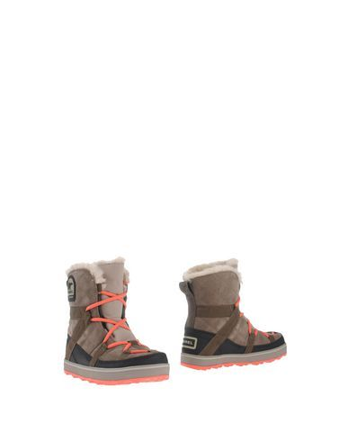 I found this great SOREL Ankle boot on yoox.com. Click on the image above to get a coupon code for Free Standard Shipping on your next order. #yoox
