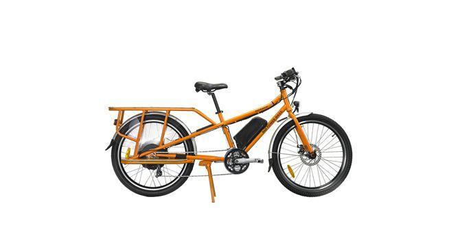 Rad Power Bikes Radwagon Review Prices Specs Videos Photos