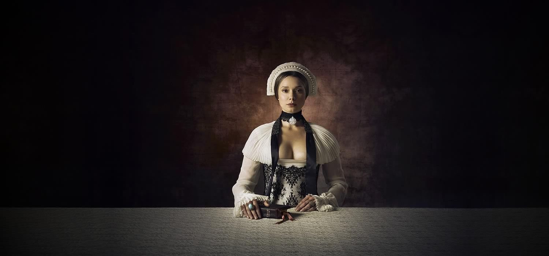 Auckland Theatre Company, Anne Boleyn (Anna Julienne)